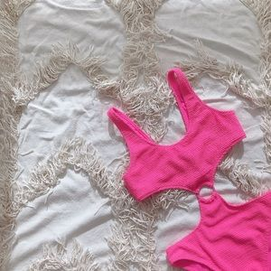 PACSUN One Piece Sexy Cut Out Swimsuit 💕💕